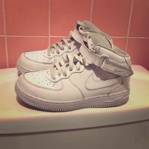 Nike Shoes - Force one Nike